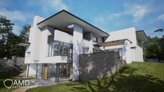 Дизайн интерьера в Сочи | Дизайн - проект дома(Разработка дизайн-проектов: от чертежей до высококачественной 3D визуализации и реализации проекта. .Мы..., 2016-09-22T12:23:55.000Z)