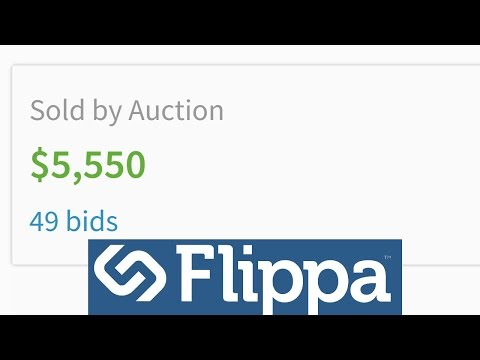 Flippa selling process overview how to sell your website on flippa.com