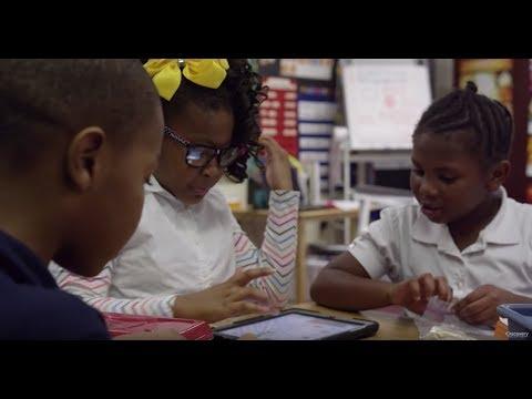 Charlotte-Mecklenberg Schools Partner Story
