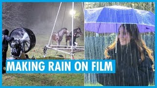 Have You Ever Wondered How They Make Rain In Films? thumbnail