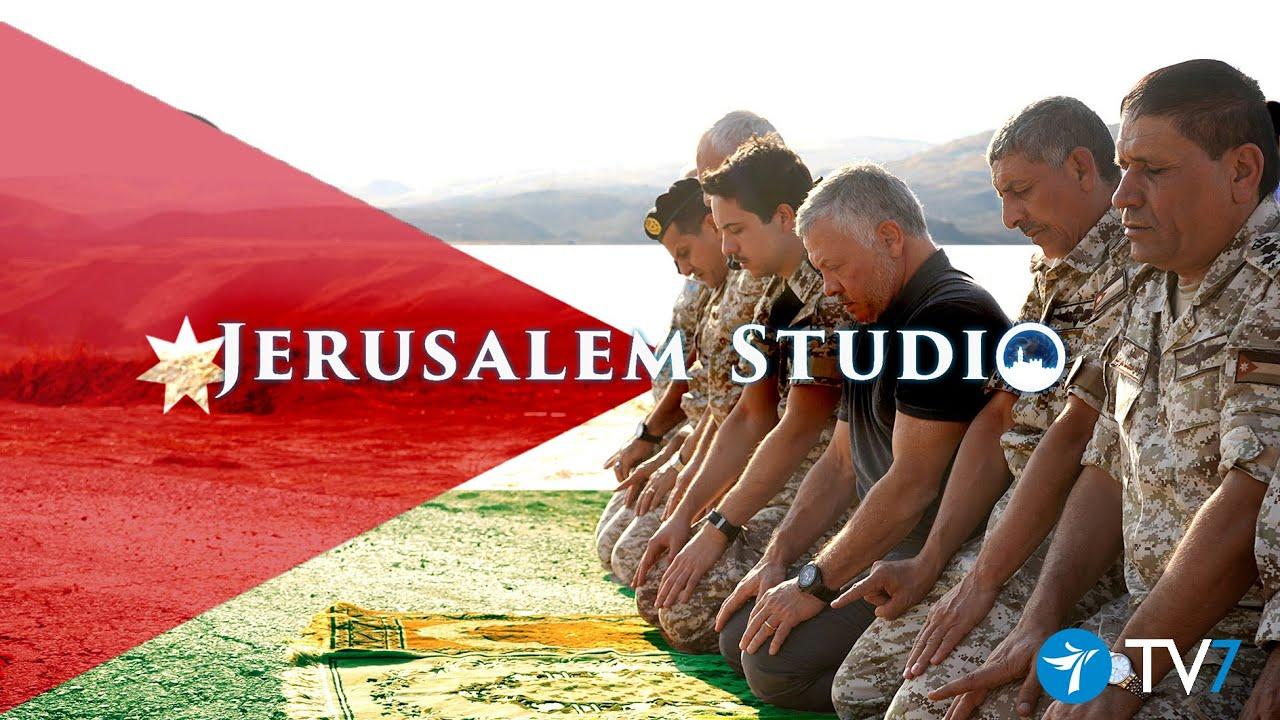 Jordan's stability: strategic overview – Jerusalem Studio 599