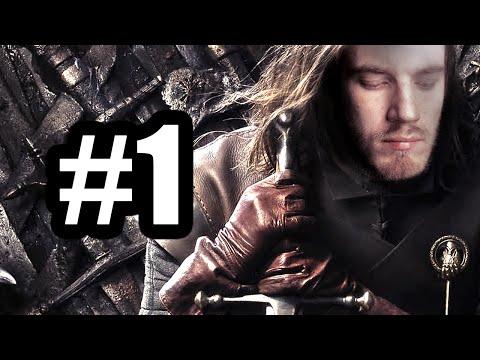 GAME OF THRANS - Episode 1 - видео онлайн