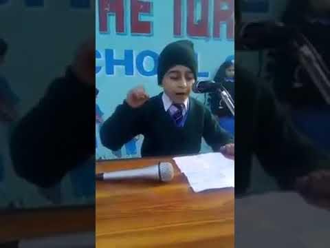 Quaid E Azam URDU SPEECH