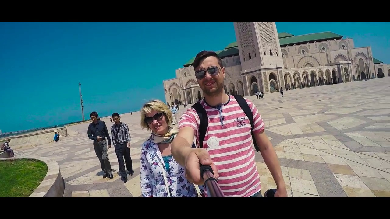 Morocco travel tips 2017 /// Religious places, Marrakesh  /// Day 3// guide vlog diary GoPro