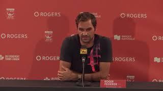 Roger Federer stunned by Alexander Zverev in Montreal final