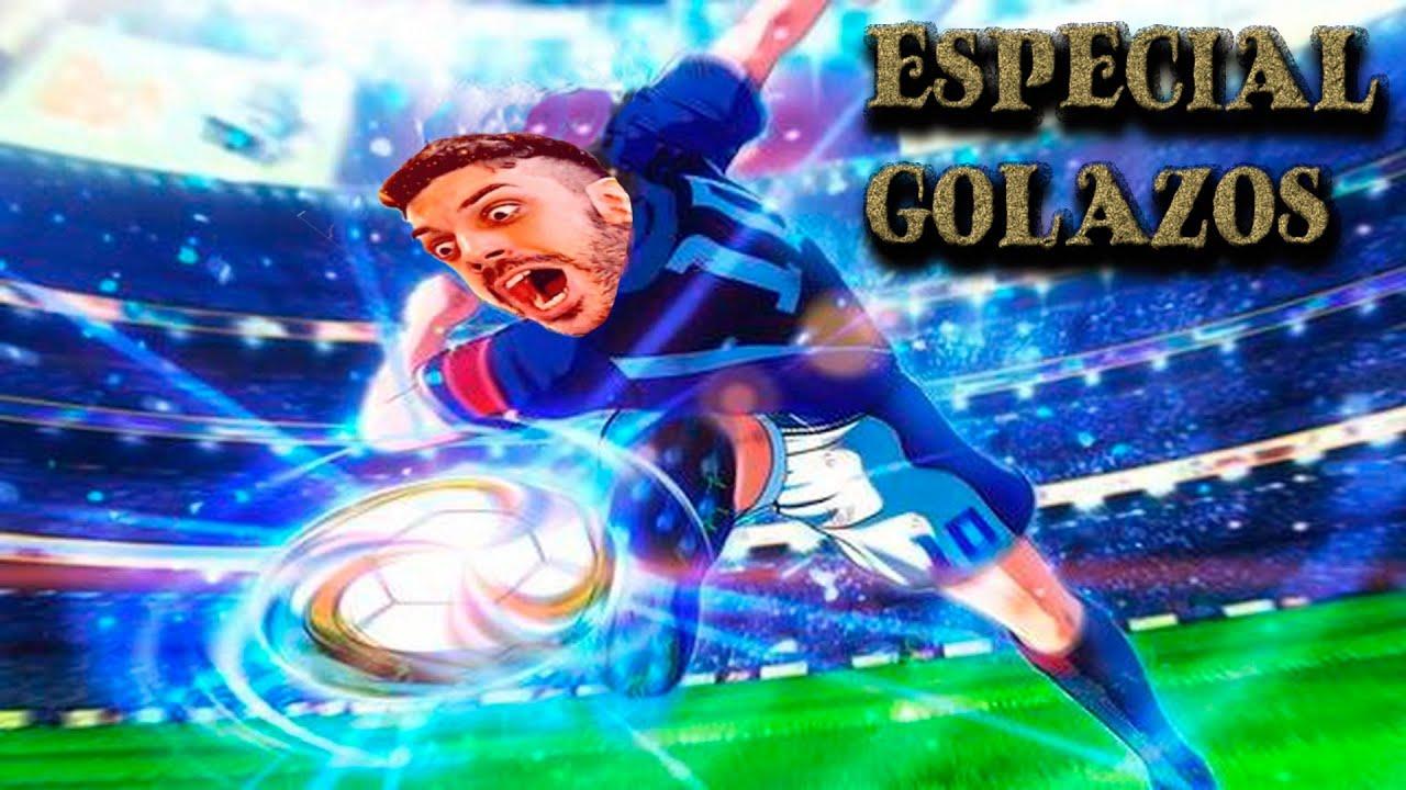 DjMaRiiO Especial Golazos en FIFA 20