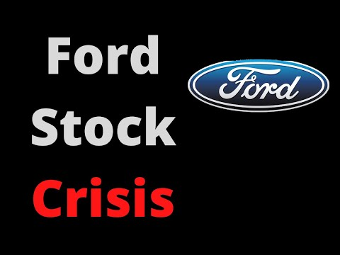 Is Ford Stock Finally a Good Buy? $4 Now!!!