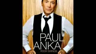 Paul Anka - Black Hole Sun (with lyrics)