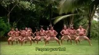 Original maori haka dance thumbnail