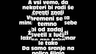 Siddharta - Pot v x lyrics