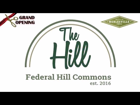 Opening Ceremony Federal Hill Park Noblesville