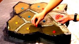 Светящиеся камни для дорожек(Этот ролик обработан в Видеоредакторе YouTube (https://www.youtube.com/editor), 2015-10-21T19:02:40.000Z)