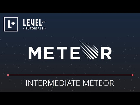 Intermediate Meteor