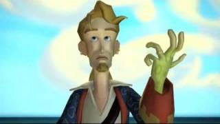 Tales of Monkey Island Season Trailer