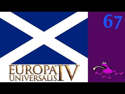 Estuary, Europa Universalis IV Lothian Let's Play Ep #67