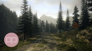 Other Places: Bright Falls (Alan Wake)