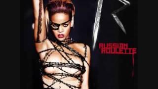 Rihanna - Russian Roulette (Bryan Reyes Radio Edit)