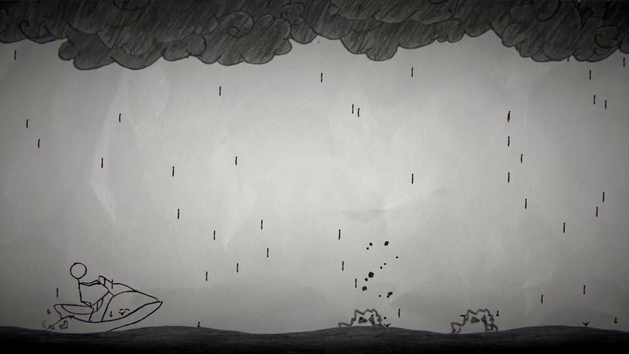 Doodle Dash Trailer