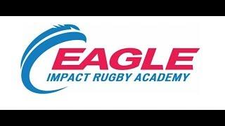 EIRA U16's vs British Columbia Rugby Union U16's Thursday