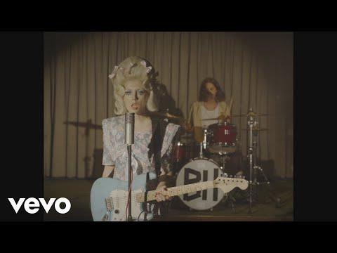 Black Honey - Run For Cover (Official Music Video)