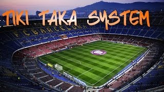 Fc barcelona - one touch goals and passes... ● edit by: fcbc10: http://bit.ly/1f69is2 facebook: http://on.fb.me/1jxojwg music: 1. future world music ne...