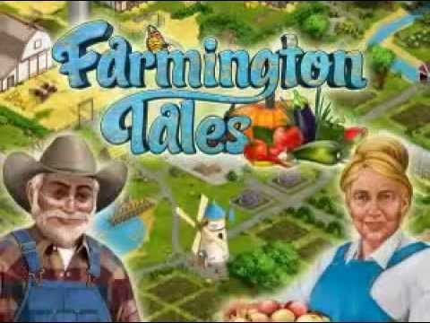 Farmington Tales  Gameplay & Free Download