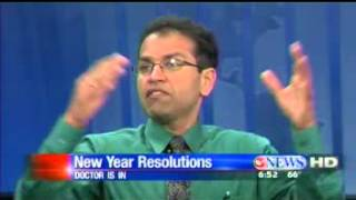 The Doctor Is In:  New Year's Resolutions Thumbnail