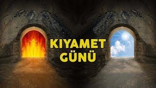Peygamber Hz.Muhammed'in Kıyamet Günün'de Nerede Olacağını Öğrenin