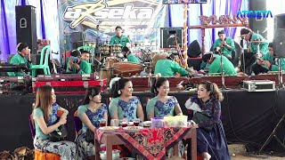 Live Tunda - Campursari Arseka Musik - Berkah Mulya Audio - Atinzta