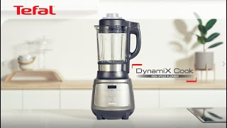 Tefal Dynamix Cook High Speed …