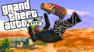 I HAVE A FOOLPROOF PLAN!! | GTA V Online Live Stream | GTA 5 Let's Play Gameplay