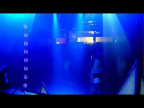 DJ O'Brian live @ Expedition Klang - Electro Boogie 02-10-2012 Brauner Hirsch SBK