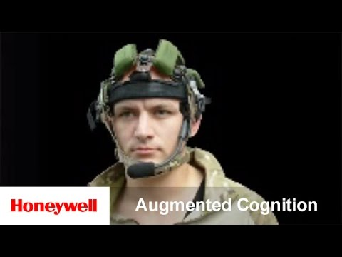 Honeywell Augmented Cognition | Defense & Space | Honeywell