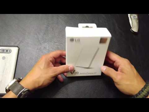 LG V20 Battery kit
