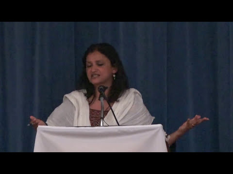 Anuradha Mittal: Decolonizing our Food System: Lessons from Africa