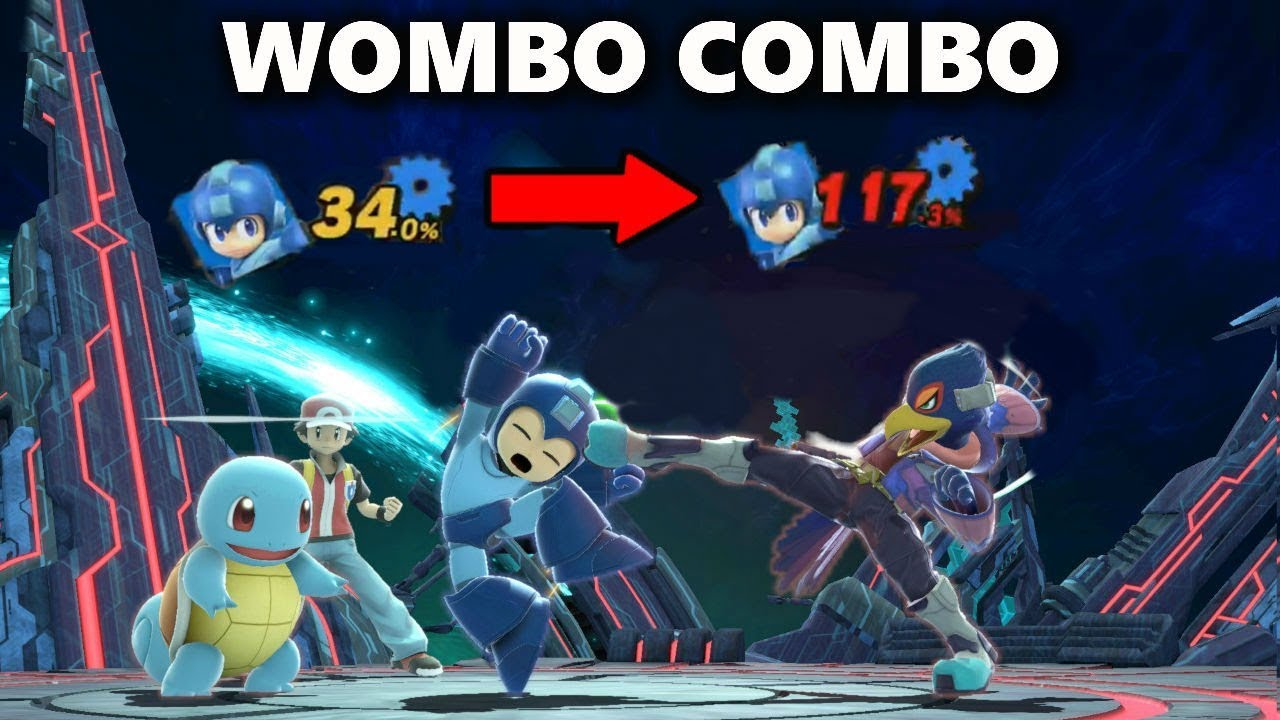 Sickest Team Combos in Smash Ultimate thumbnail