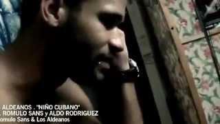 Niñito cubano (Los aldeanos) Videoclip