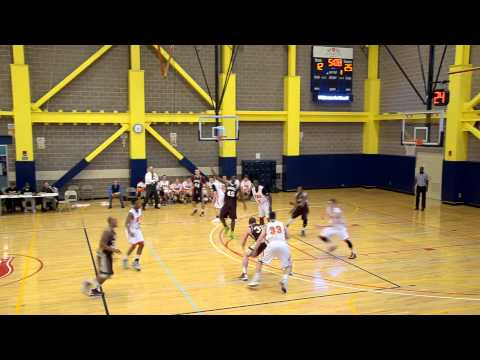 1 | Kimball Union Academy (New Hampshire) Vs Marianapolis Preparatory School (Connecticut)