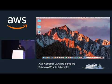 AWS Container Day - Amazon Cloudwatch (Container Insights)