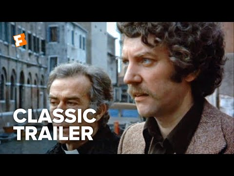 Don't Look Now (1973) Trailer #1 | Movieclips Classic Trailers
