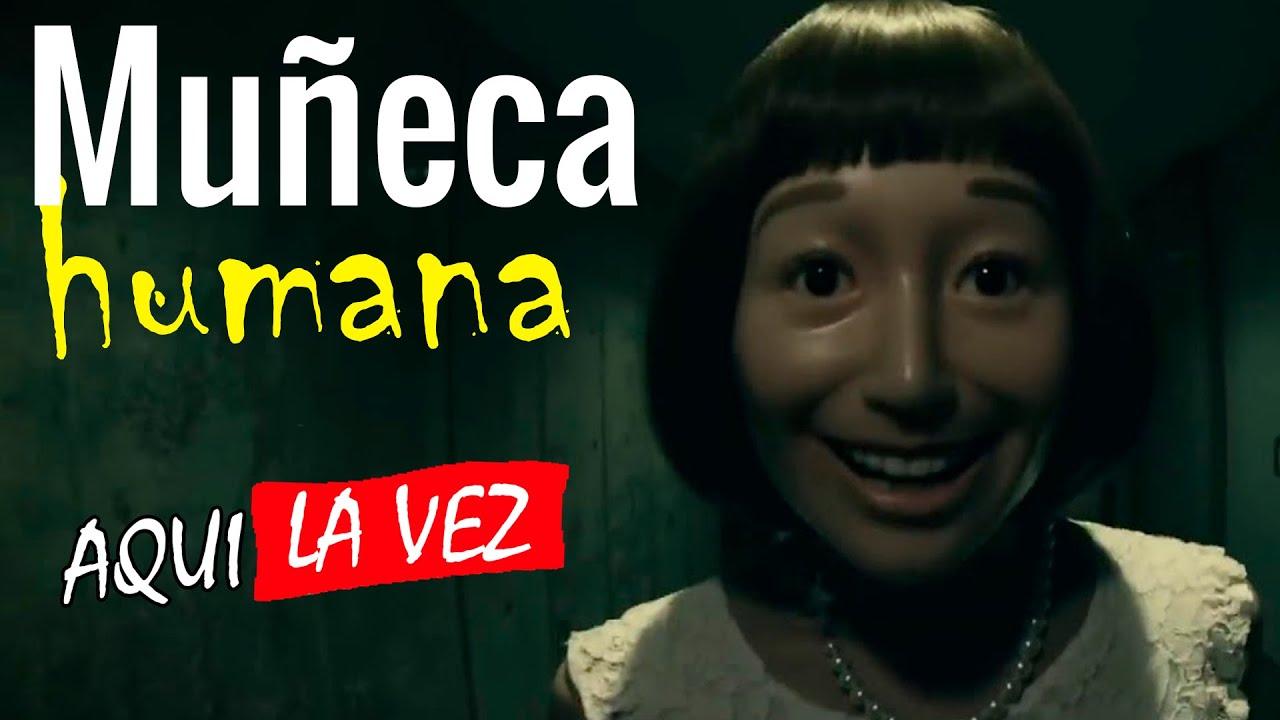 Download LA MUÑECA HUMANA (The Dolls With Attitude) En 5 Minutos   Resumen