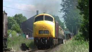 GWR 175 - Diesel Hydraulics in the West