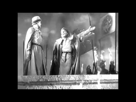 Отрывок из фильма Александр Невский