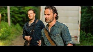 Ходячие мертвецы (The Walking Dead) 8 сезон 9 серия / перевод ЛОСТФИЛЬМ