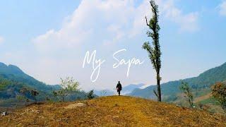 #MyVietnam - My Sapa