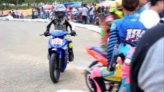 TERBARU SERU !! ROAD RACE MANNA BENGKULU SELATAN 2019