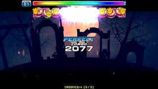 Gambar cover 1950 STEP 4 (BOSS) | Conrad's beating D | PUMP IT UP PRIME 2 QUEST ZONE Patch 2.02