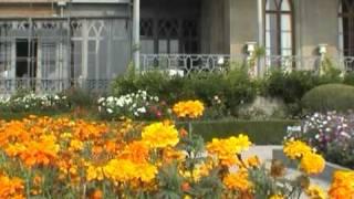 Алупка. Воронцовский дворец.(http://www.axinet.ru - путешествия, Крым., 2011-02-17T13:11:19.000Z)