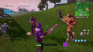 Fortnite save The world HUGE Giveaway Sunbeam / Energy Jackos & Raffles & Playing Pelsa Says
