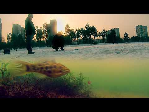 блесны для зимней рыбалки на ротана
